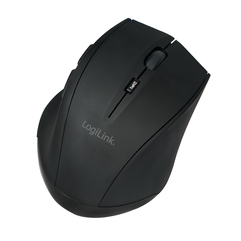 PC-AKME - ID0032A Bluetooth Laser Mouse with 5 Button
