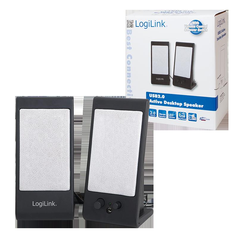 LogiLink PC0